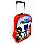 PJ Masks Deluxe Trolley Bag