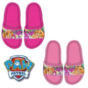 Paw Patrol Skye Pool Side Flip Flops