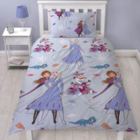 Official Frozen 2 Duvet Set Cherish