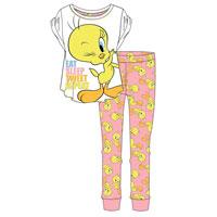 Ladies Official Tweety Pie Pyjamas