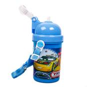 Disney Cars 3 Pop Up Bottle