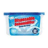 Damp Trap Dehumidifier