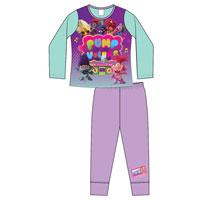 Girls Older Official Trolls Pyjamas