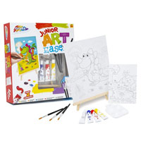 Junior Art Easel