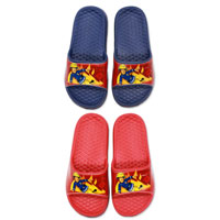 Fireman Sam Pool Side Flip Flops