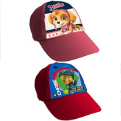 Boys & Girls Paw Patrol Baseball Caps