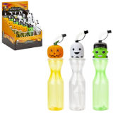 Halloween Character Bottles 500ml