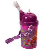 Trolls Purple Pop Up Bottle