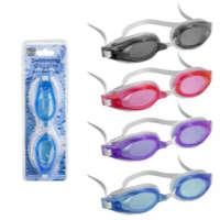 Eye Goggles With Ear Plugs