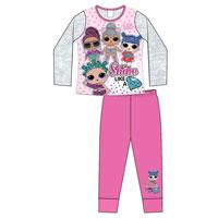Girls Older Official LOL Surprise Diamond Pyjamas
