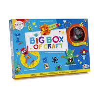 Big Box Of Craft Blue