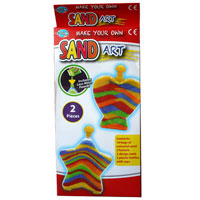 Make Your Own Sand Art 2 Piece Set