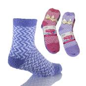Lounge Socks Patterned