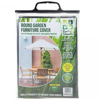 Round Garden Furniture Cover