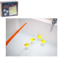 Bathtime Hook A Duck Game