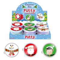 Christmas Putty
