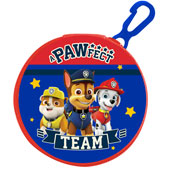 Official Paw Patrol Round Zipped Coin Purse