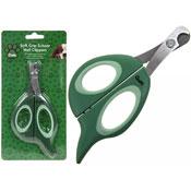 Crufts Soft Grip Pet Scissor Nail Clippers