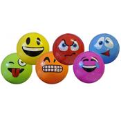 Novelty Smiley Face Ball