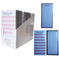 Magnetic Shopping Pad