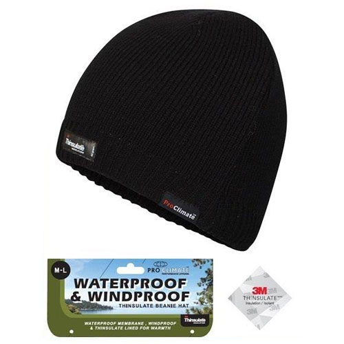 Waterproof & Windproof Thinsulate Hat