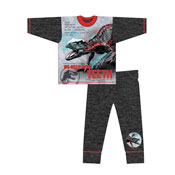 Older Boys Jurassic World Pyjama Set