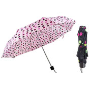 Mini Umbrellas Mixed Styles