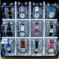Ladies Assorted Fashion Watches