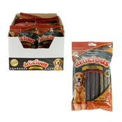 Delicious Meaty Dog Treats Beef And Chicken