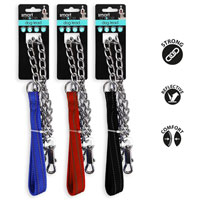 Reflective Dog Chain Lead