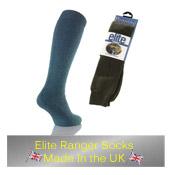 Ladies Pennine Ranger Elite Socks