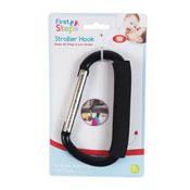 First Steps Easy Stroller Hook