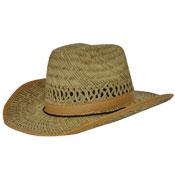 Aussie Straw Hat