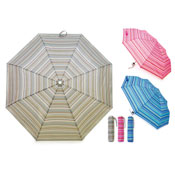 Drizzles Stripe Design Umbrella