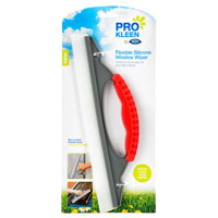 Pro Kleen - Flexible Silicone Window Wiper