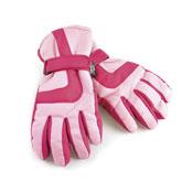 Girls Thinsulate Ski Gloves