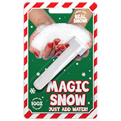 Christmas Magic Snow Powder