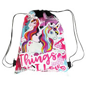 Funky Unicorn Swim / Sports Bag