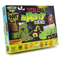 Totally Nasty Science Lab Kit