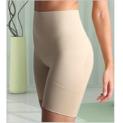 Seamfree Bums, Tums & Thigh Shaper Short