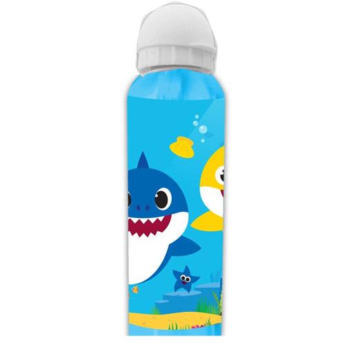 Reusable Aluminium Sports Bottle Baby Shark