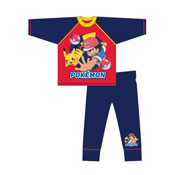 Boys Pokemon Character Pyjamas