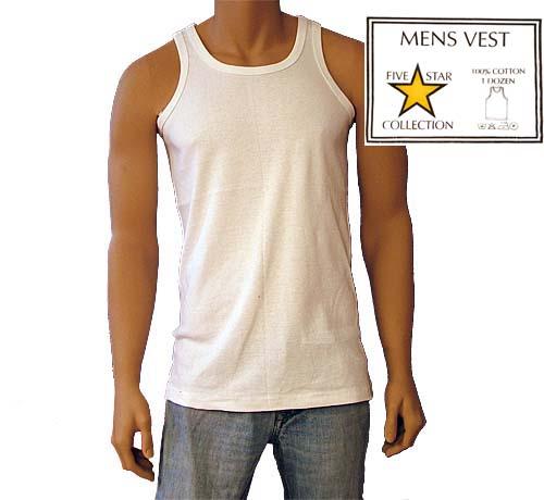 Wholesaler of 5 Star Vests