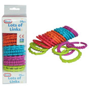 Lots Of Links 20 Pieces