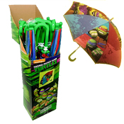 Junior Teenage Mutant Ninja Turtles Umbrella