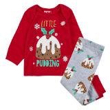 Baby Christmas Pyjama Set Little Pudding