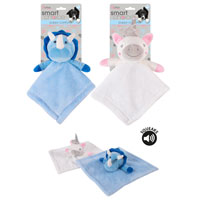 Smart Choice Small Dog Puppy Comforter Toy