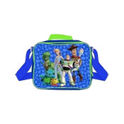 Official Toy Story Lunchbag With Shoulder Strap