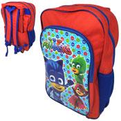 PJ Masks Deluxe Trolley Backpack