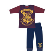 Older Girls Harry Potter Pyjama Set
